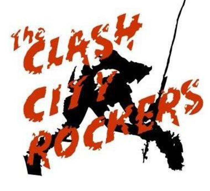 The Clash City Rockers Tour Dates