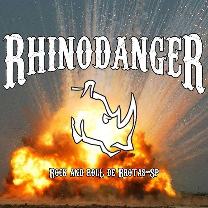 Rhinodanger Tour Dates