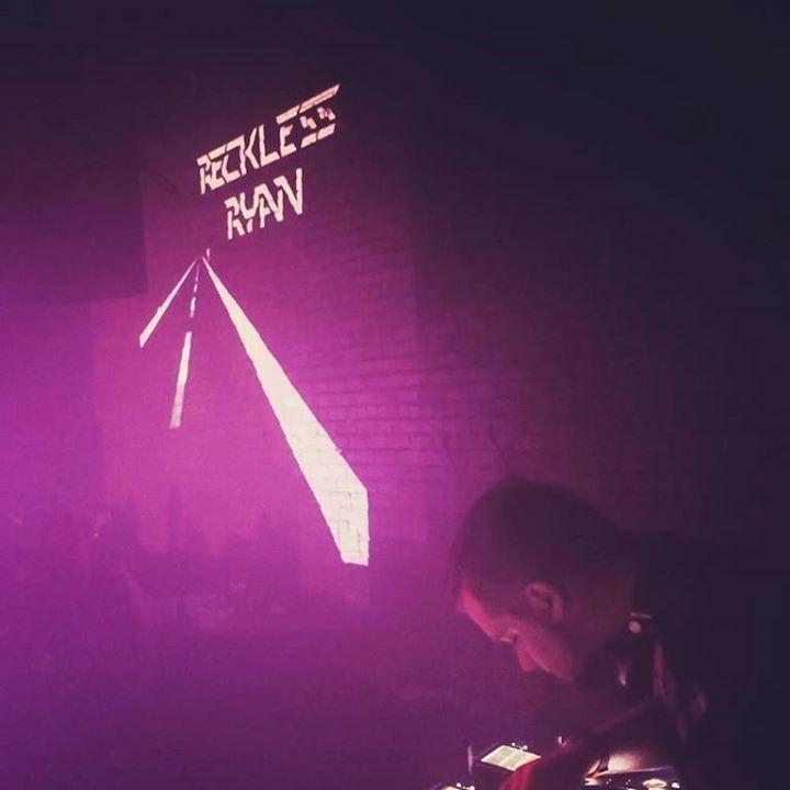 DJ Reckless RYAN Tour Dates