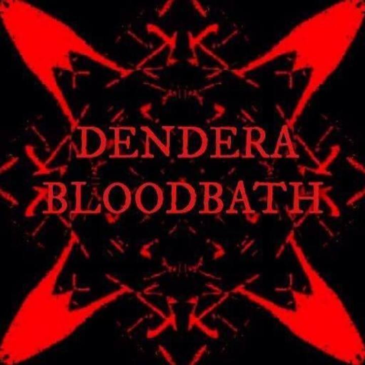 Dendera Bloodbath Tour Dates
