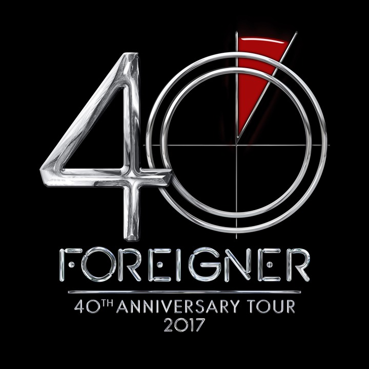 Foreigner @ Amarillo Civic Center Auditorium - Amarillo, TX