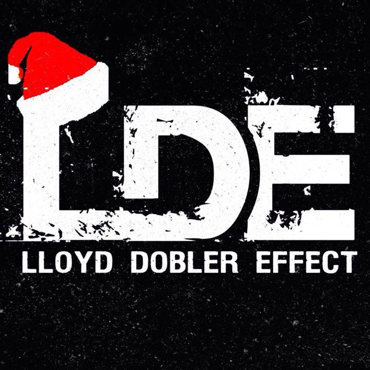 Lloyd Dobler Effect Tour Dates