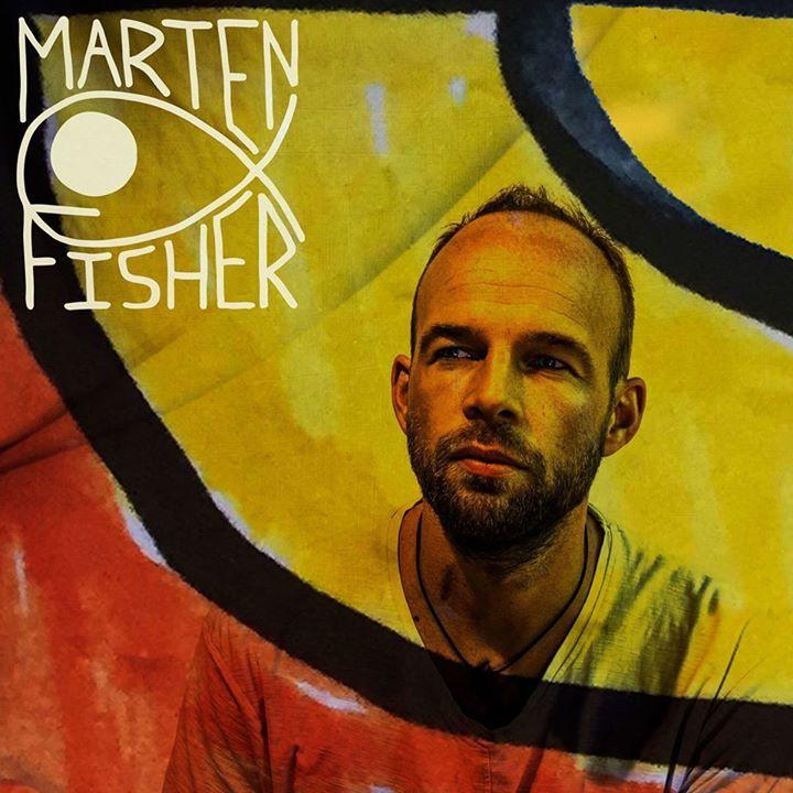 Marten Fisher Tour Dates