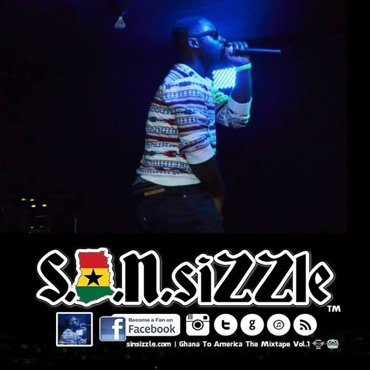 S.I.N.siZZle Tour Dates