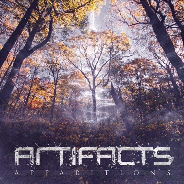 Artifacts Tour Dates