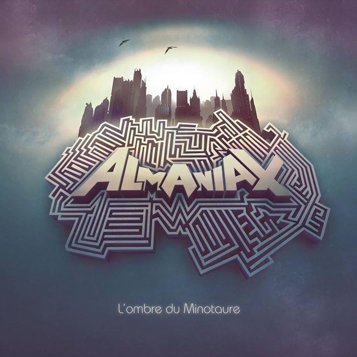 Almaniax Tour Dates