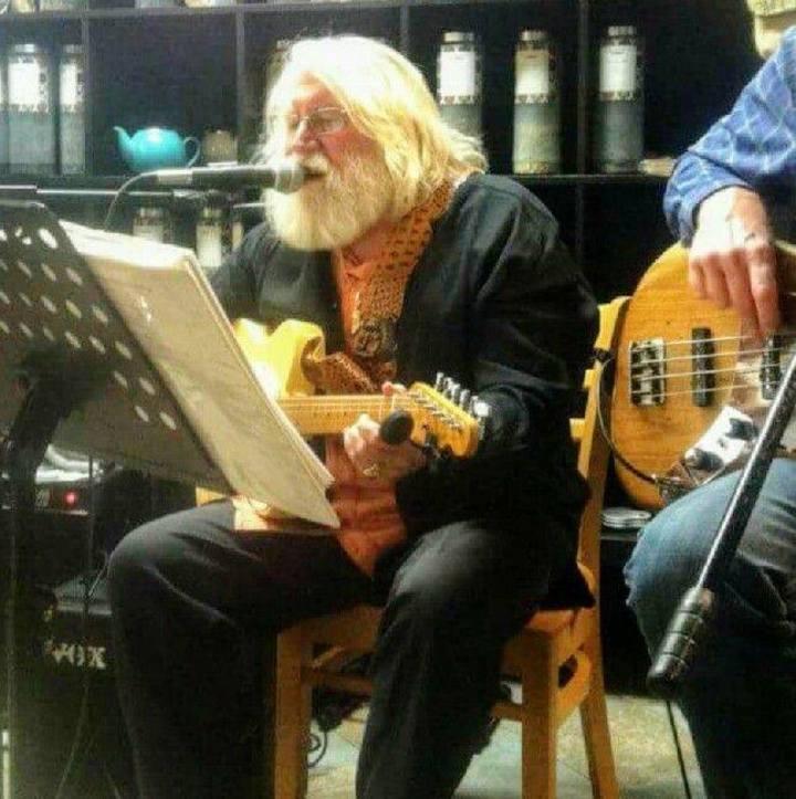 Bubba Mac Blues Band Tour Dates