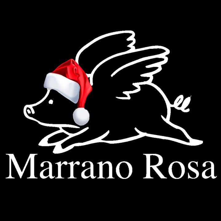 Marrano Rosa Tour Dates