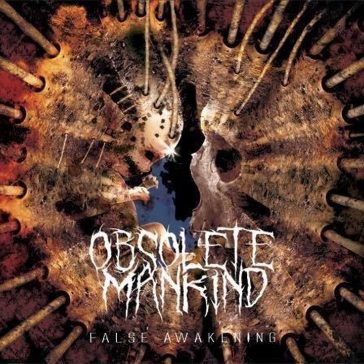 Obsolete Mankind Tour Dates