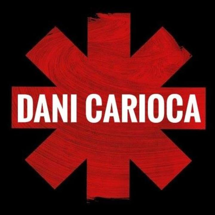 Dani Carioca - Banda Cover de Red Hot Chili Peppers Tour Dates