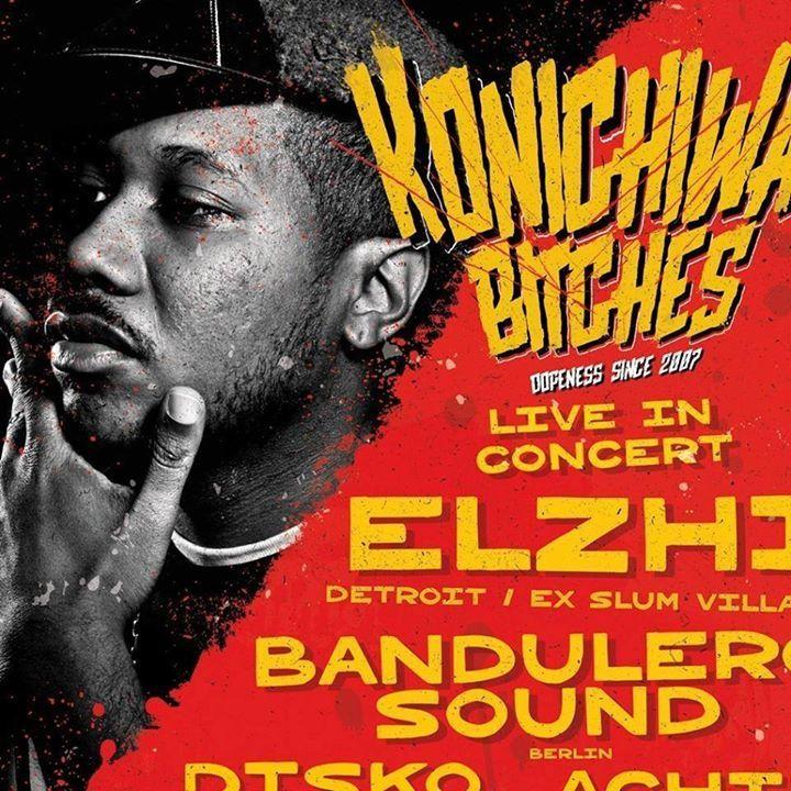 bandulero sound Tour Dates