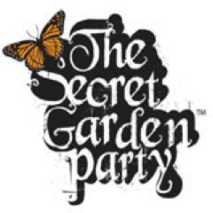 Jeremy Loops @ Secret Garden Party - Huntingdon, United Kingdom