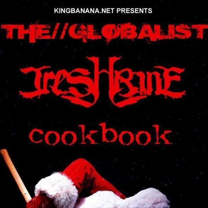 Ireshrine Tour Dates