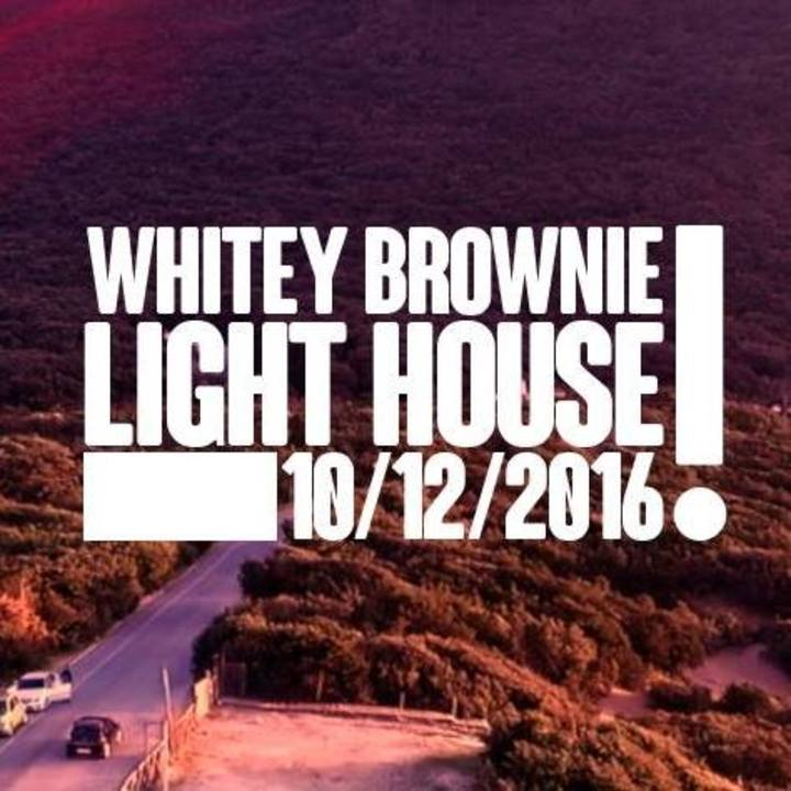 Whitey Brownie Tour Dates