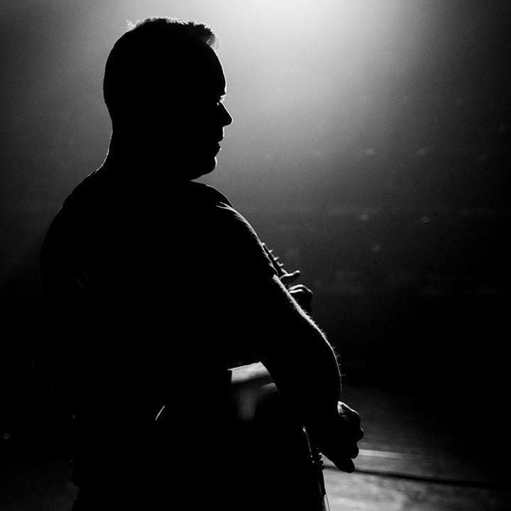 Nils Anderson Tour Dates