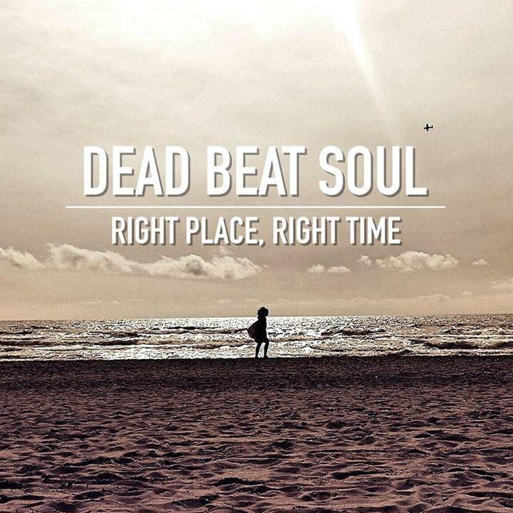 Dead Beat Soul Tour Dates