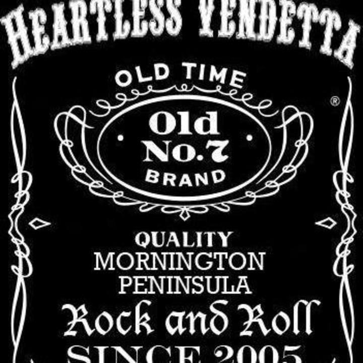 Heartless Vendetta Tour Dates