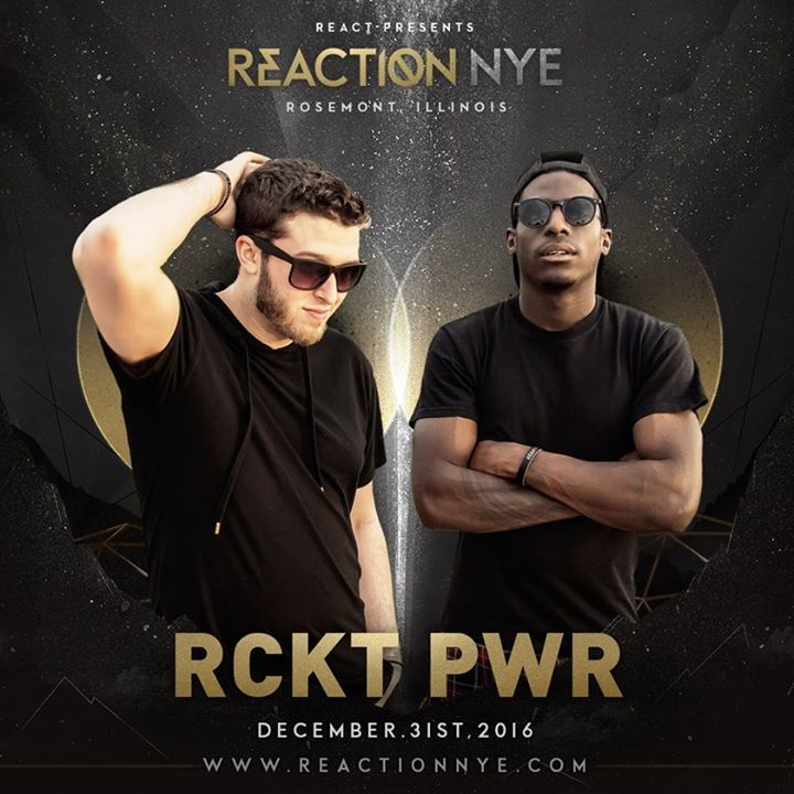 RCKT PWR Tour Dates
