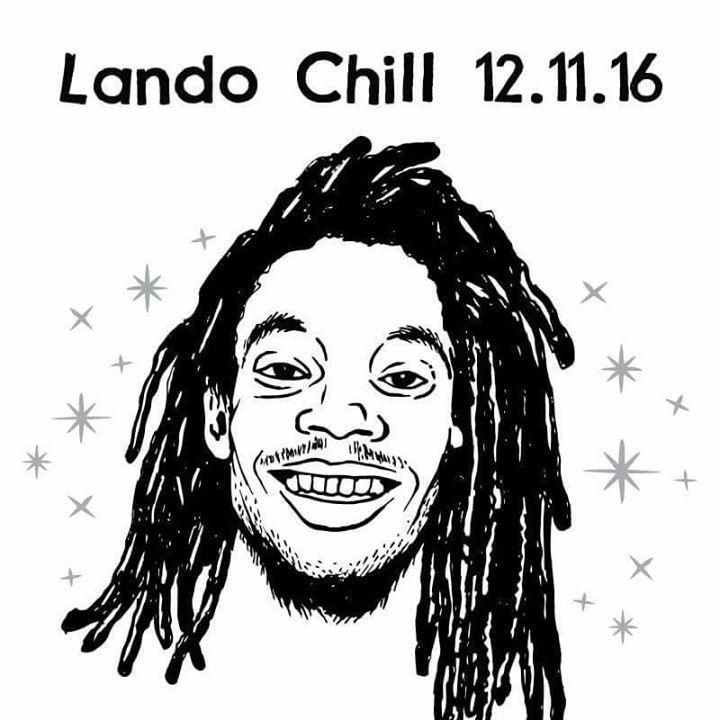 Lando Chill Tour Dates