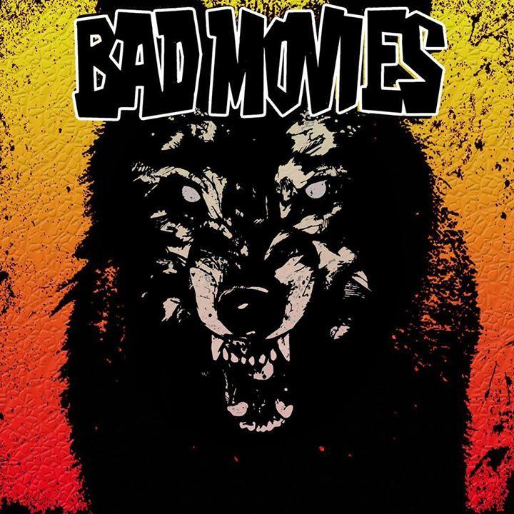 Bad Movies Tour Dates