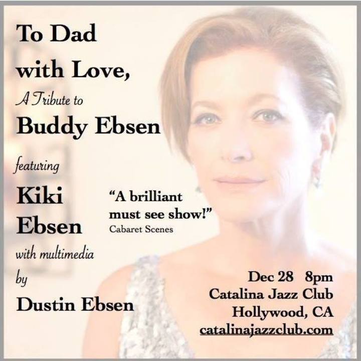 Buddy Ebsen Tribute Show Tour Dates