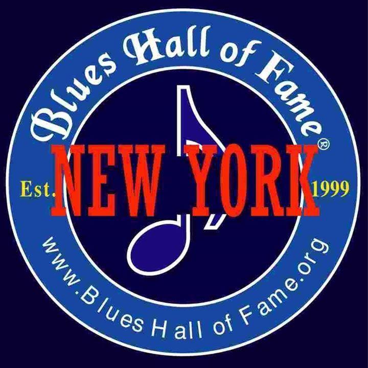 Blues School International Tour Dates
