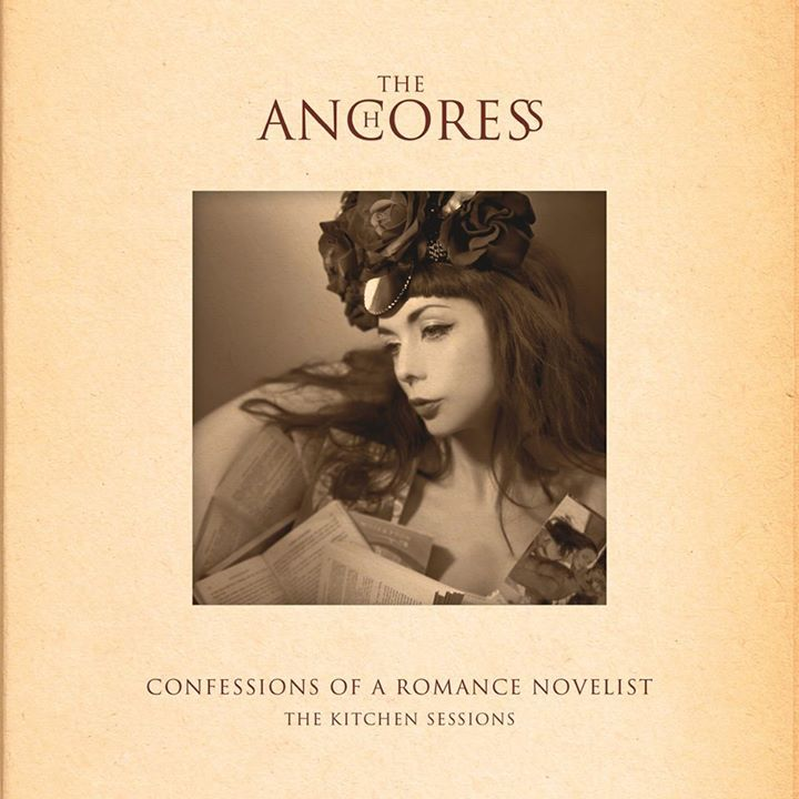 Catherine AD aka The Anchoress Tour Dates