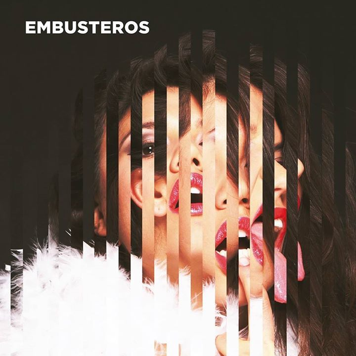 Embusteros Tour Dates