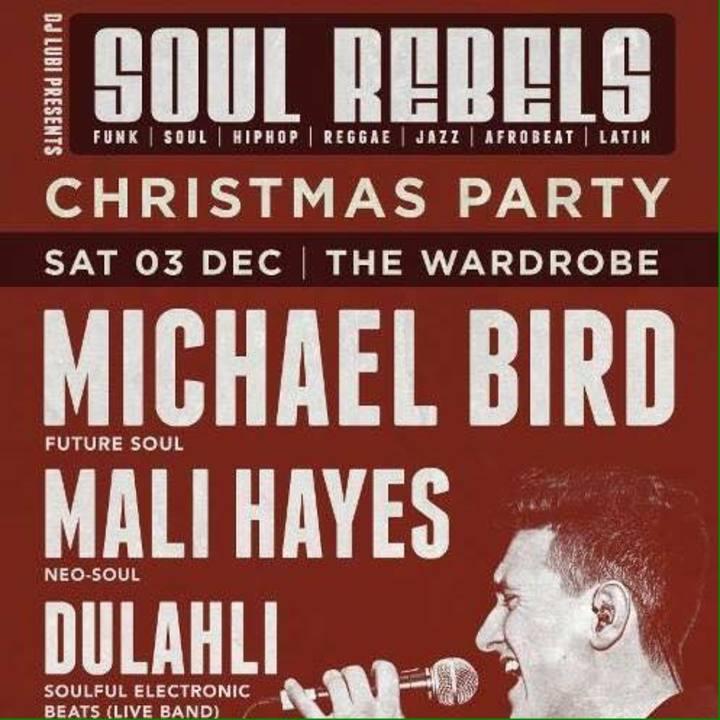 Mali Hayes Tour Dates