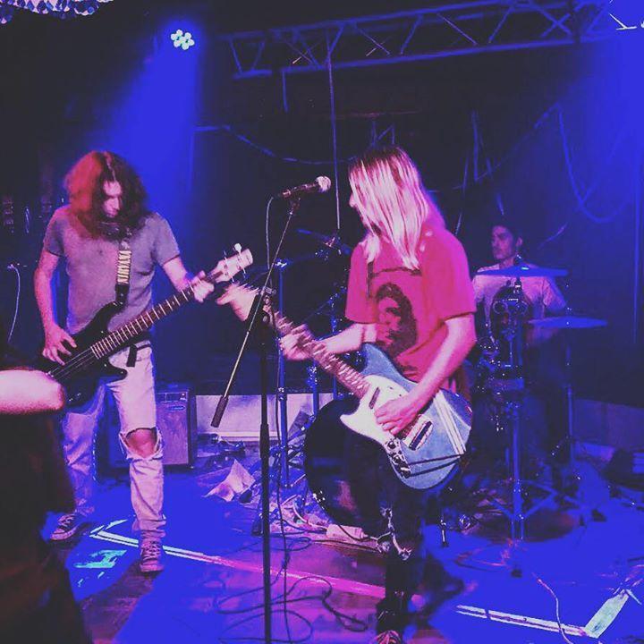 RADIUM-Band Tour Dates