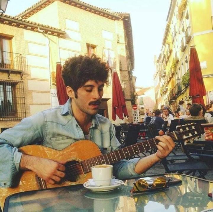 Maximiliano Calvo Tour Dates