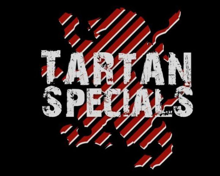 Tartan Specials Tour Dates