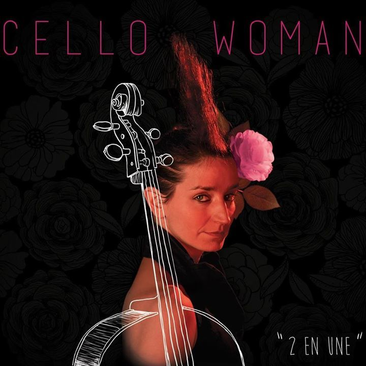 Cello Woman Tour Dates