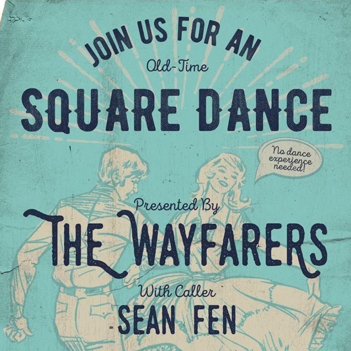 The Wayfarers Tour Dates