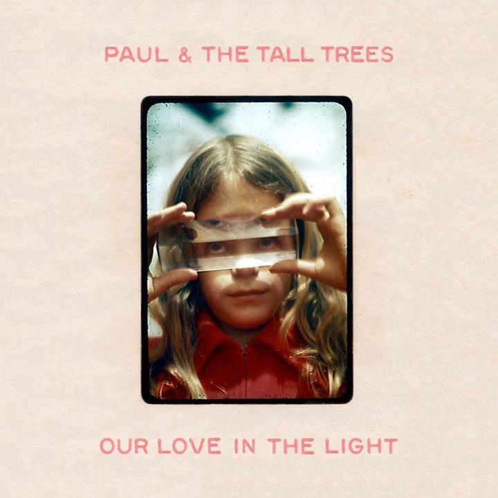 Paul & The Tall Trees Tour Dates