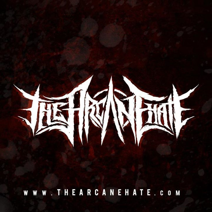 THE ARCANE HATE Tour Dates
