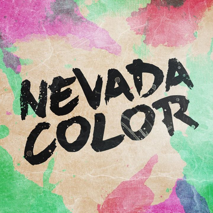 Nevada Color Tour Dates