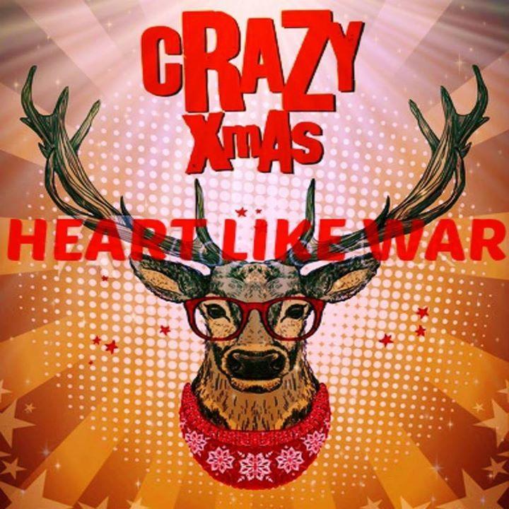 Heart Like War Tour Dates
