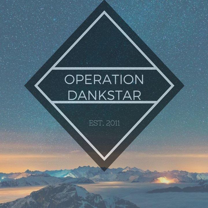 Operation Dankstar Tour Dates