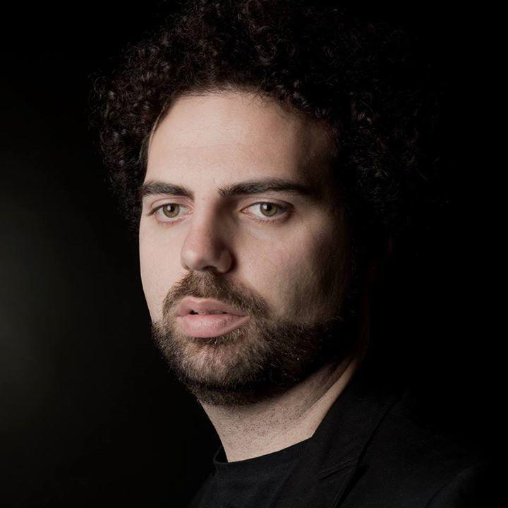 Raffaele Genovese @ Piccolo Teatro Grassi - Milano, Italy