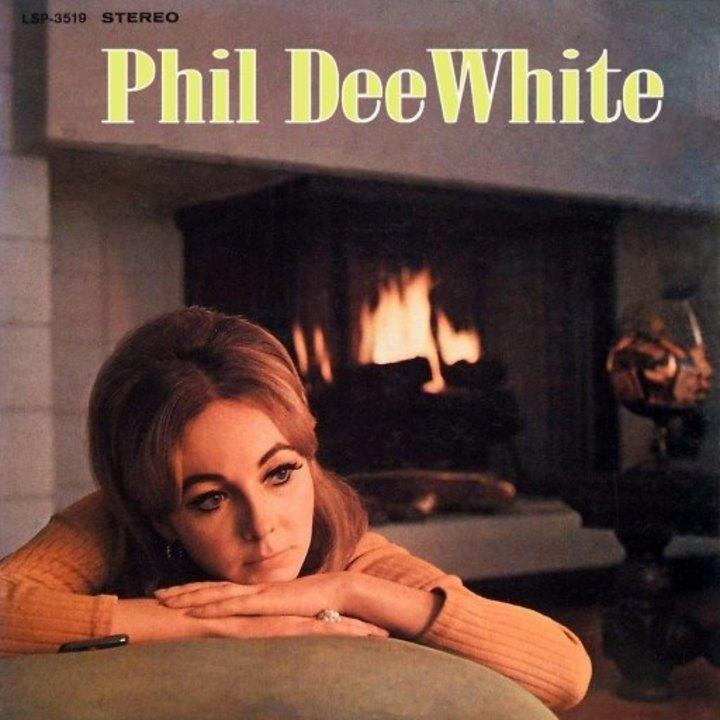 Phil DEEWHITE Tour Dates