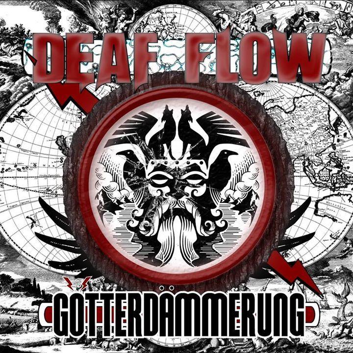 DEAF FLOW Tour Dates