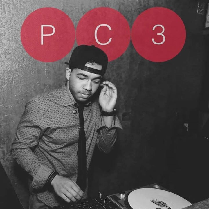 DJ PC3 Tour Dates