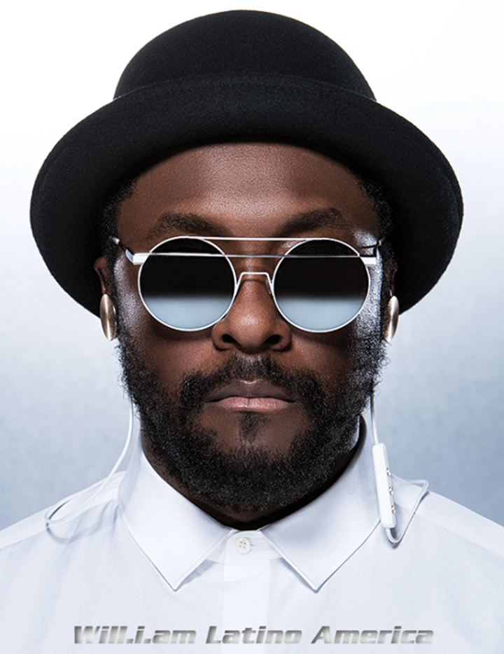 Will.i.am Latino America Tour Dates