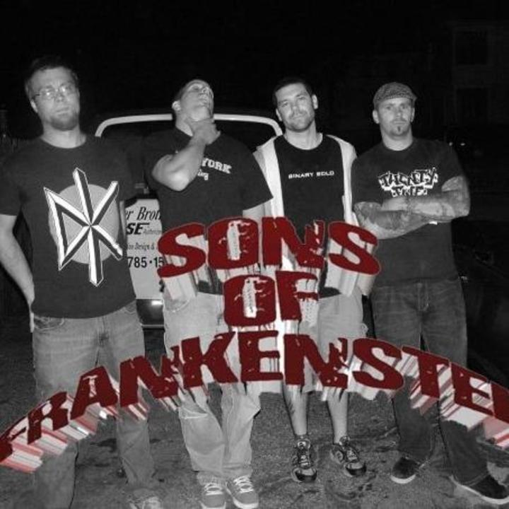 Sons of Frankenstein Tour Dates