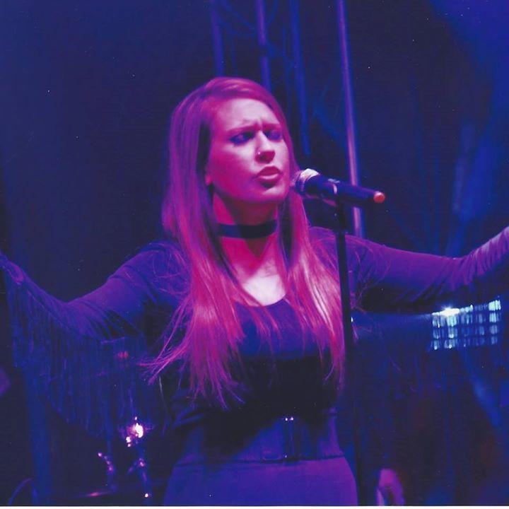 Sarah Marie Tour Dates