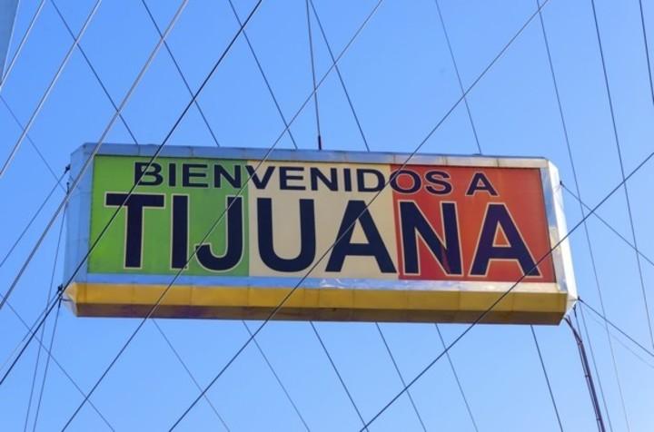 Fansintown.com @ The 666 - Tijuana, Mexico