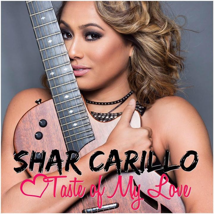 Shar Carillo Tour Dates