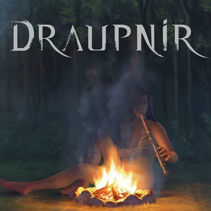 Draupnir Tour Dates