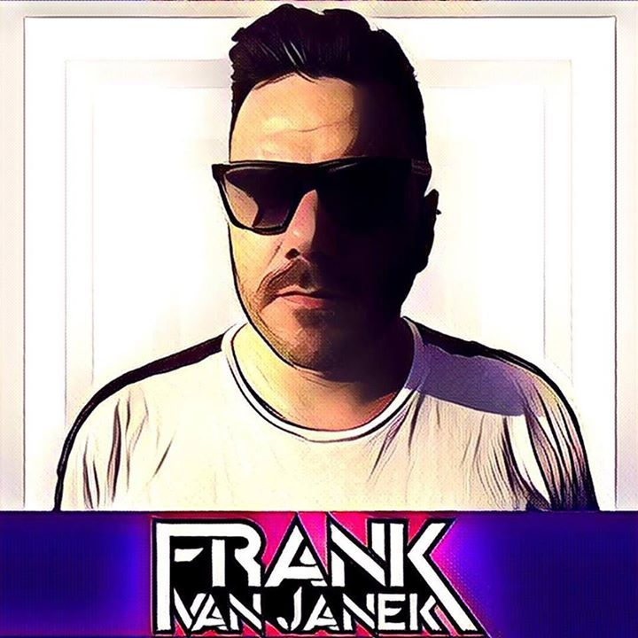 FRANK VAN JANEK Tour Dates